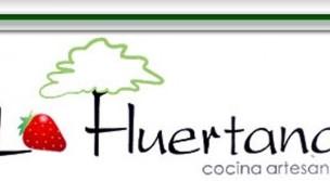La Huertana Logo. Fuente: Sitio Web La Huertana