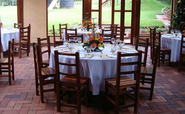 La Huertana Interior. Fuente: Sitio Web La Huertana